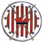303 badge